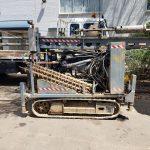 Earth Moving Equipment Repair