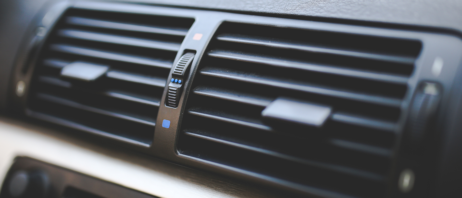 Auto Air Conditioning