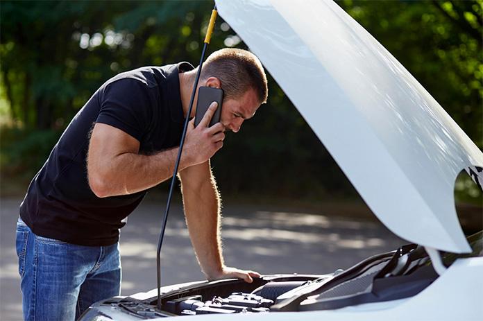 Vehicle Breakdown Services