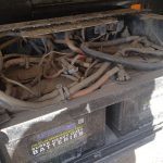 Truck Auto Electrical Repair