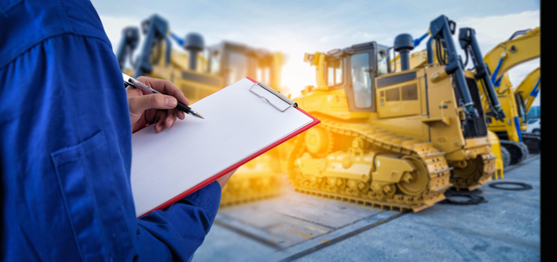 heavy equipment tips